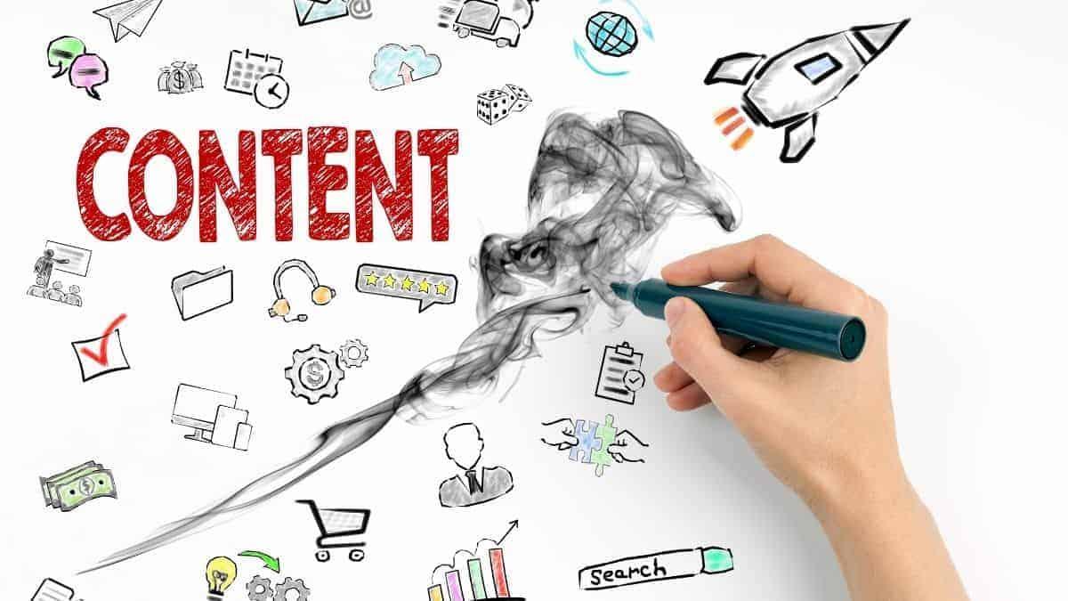Content a seo - czy można pozycjonować się tylko treścią?