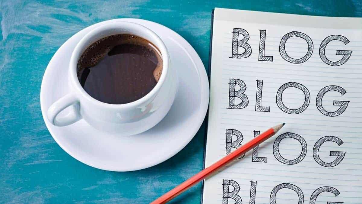 Jak pisać bloga firmowego, aby wspierał pozycjonowanie?