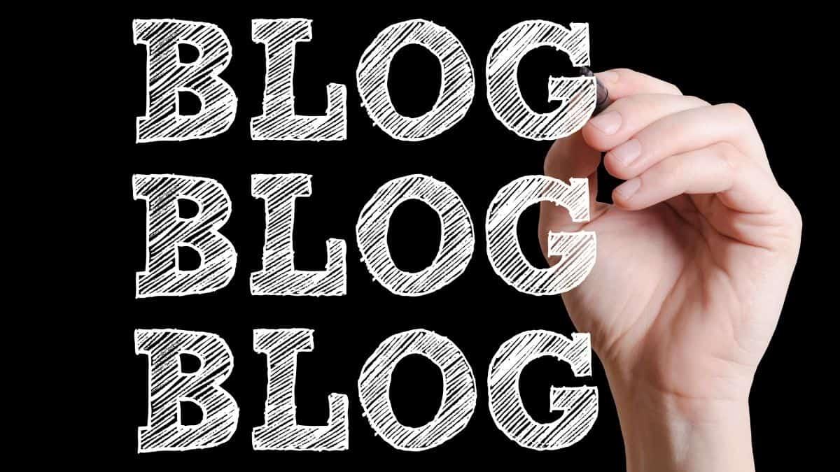 Blog firmowy - jak należy go prowadzić i jakie korzyści może nam przynieść?