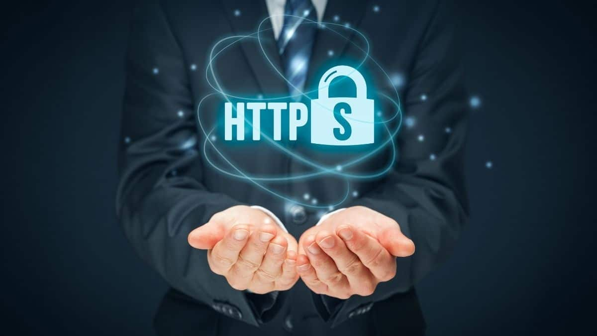 Dlaczego warto wdrożyć protokół HTTPS?