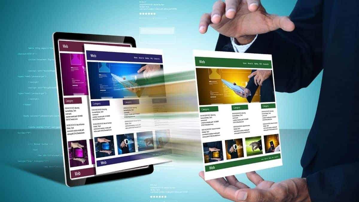 Jak stworzyć dobrą stronę www dla lokalnego przedsiębiorstwa?