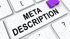 Meta description – jak napisać skuteczny opis strony?