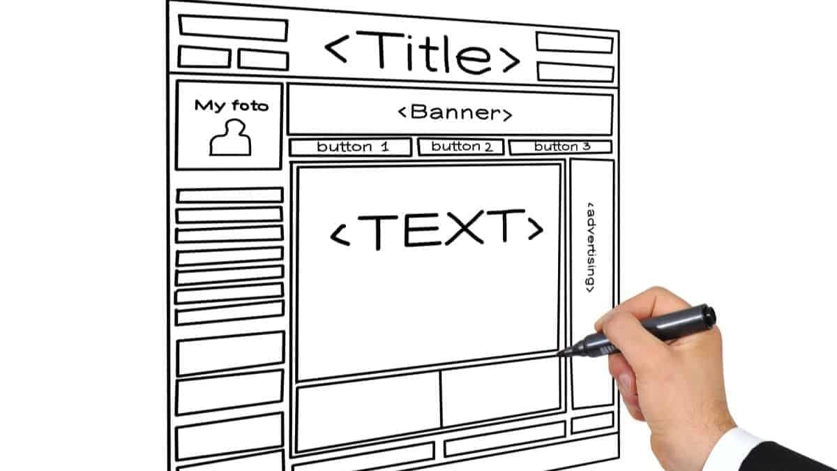 Jak poprawnie stosować nagłówki w strukturze strony?